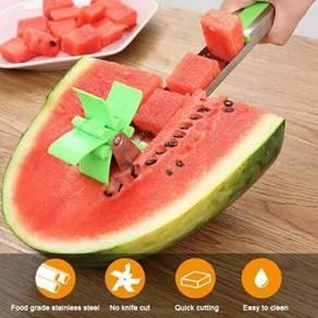 Slicer melon