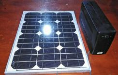 Solarinverter