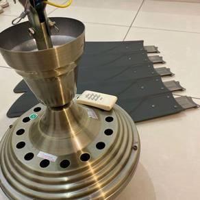2Nd hand ceiling fan