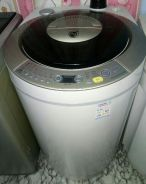 Sharp washing machine (10kg )