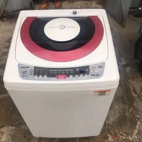Toshiba washing mesin 9 kg