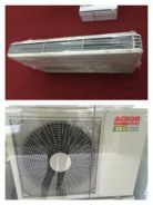 2.5Hp Ceilling exposed Aircond A814