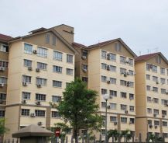 Starville 807sf Subang Jaya BELOW MARKET PRICE GOOD CONDITION 100%LOAN