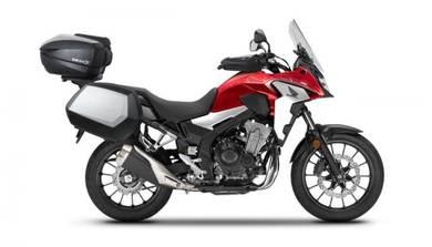 SHAD SH59X for Honda CB500X 19-20'