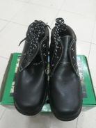 Safety shoes frontier