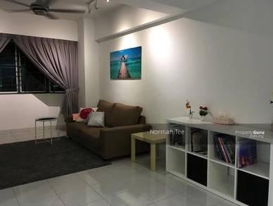 USJ One Park Condominiums, USJ, Subang Jaya, Bandar Sunway