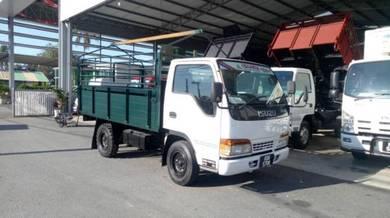 Isuzu nhr69 kargo (2011) 3.1cc 4100kg