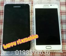 Lcd samsung note 1