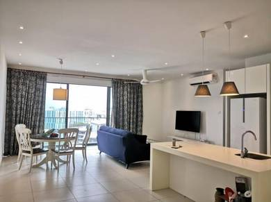 Condo Crystal Serin Residence Fully Furnished to Let