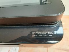 HP Photosmart 5510 4 in 1