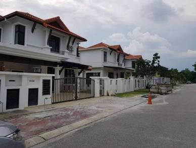 [50x70] Double Storey Semi-D Kota Bayu Emas Near Jenjarom Kesas