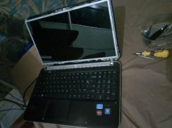 HP Pavilion core i7 Graphic 2GB