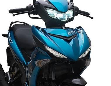 OfferKawKaw!! Yamaha Y15ZR Y15 Y150 Y 15 150