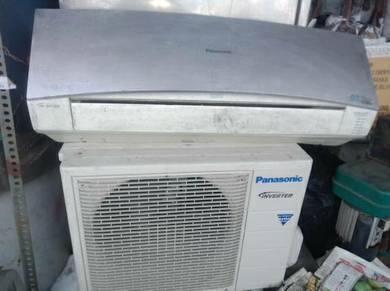 Panasonic inverter Aircond
