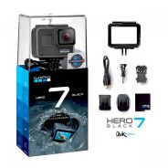 GOPRO HERO 7 BLACK (With FREE GIFTS!!!!)