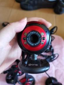Webcam (90%) new