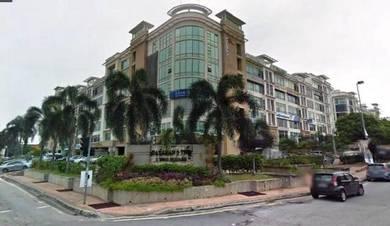 STRATEGIC AREA 32 Square Petaling Jaya Selangor