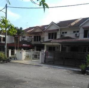 2 Storey Terrace, Taman Sri Bukit Indah, Bukit Mertajam