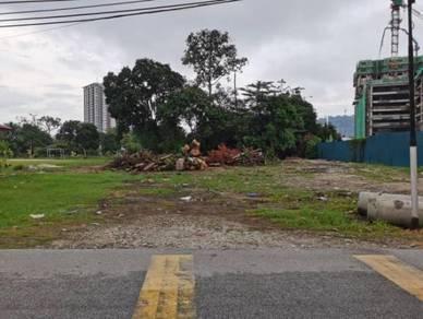 Lot Banglo Kg Sg Mulia Untuk Dijual