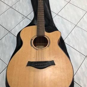 Guitar takla m1-20