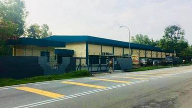 Factory for sales - Nilai