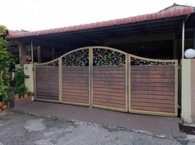 Freehold Renovated Single Storey Terrace At Bandar Baru Putra Tg Rambu