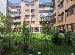 Taman Perling Low Cost Flat 1st Time Buyer