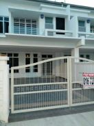 Double Storey Rossa Uda Utama Second Link for rent