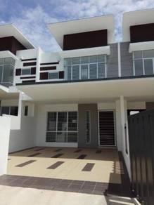 Double Storey House Ecohill Eco Majestic Bandar Rinching Semenyih