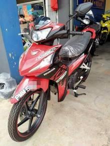 Honda Dash 125