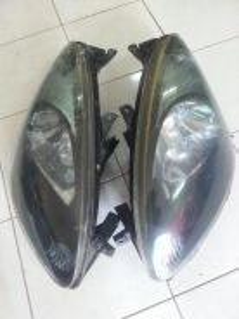 MYVI SE 2010 Headlamp Original