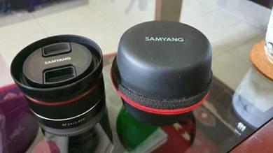 Samyang Af 24mm 2.8 for sony fullframe