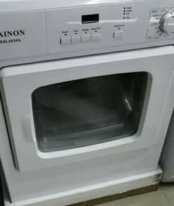 Dryer fee hantar 7kg kainon