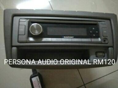 Audio car persona, LED h4