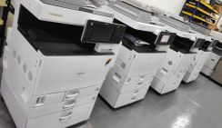 Copy mesin Print Scan Copy Fotostat import units