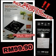 Sensonic Induction Cooker