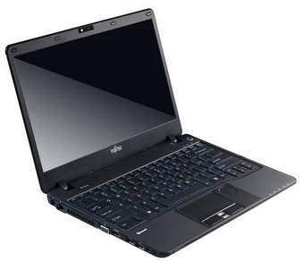 Fujitsu lifebook sh772 special edition