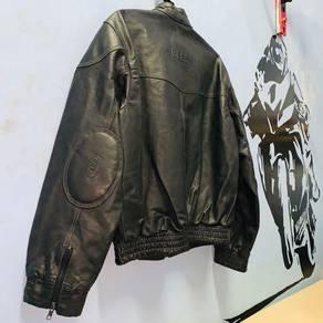 Bell jacket