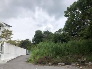 Residential Land Opposite Lexis Hotel Teluk Kumbar