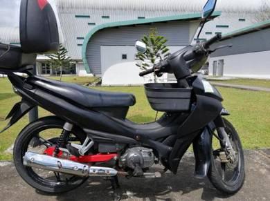 Yamaha Lagenda 110Z for sell