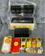 Shell Tin Collection 125th Anniversary