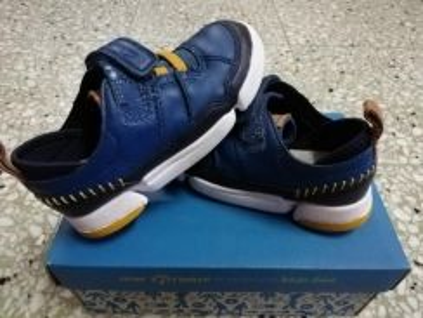 Clark Trigenic kids shoes