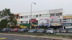 3 Storey Shop Lot Seksyen 7 Shah Alam
