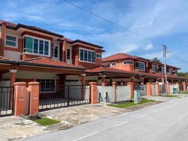 Corner Terrace Merdang Gayam Uni Garden Kota Samarahan