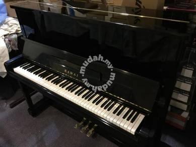 Upright Piano Kawai K-8PE Imported Japan
