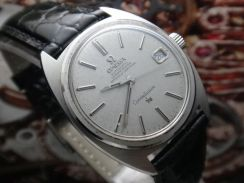 83) omega vintage constellations automatic men