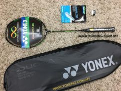 Yonex DUORA 10 Dual Frame Design (SP Coded) 30lbs
