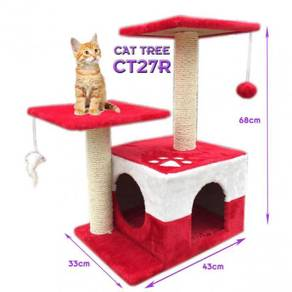 Cat tree 42A