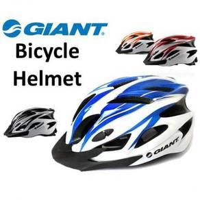 Giant cycling helmet / topi keledar 10