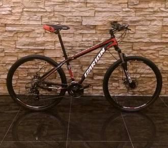 Bicycle Basikal 24Speed Shimano 27.5